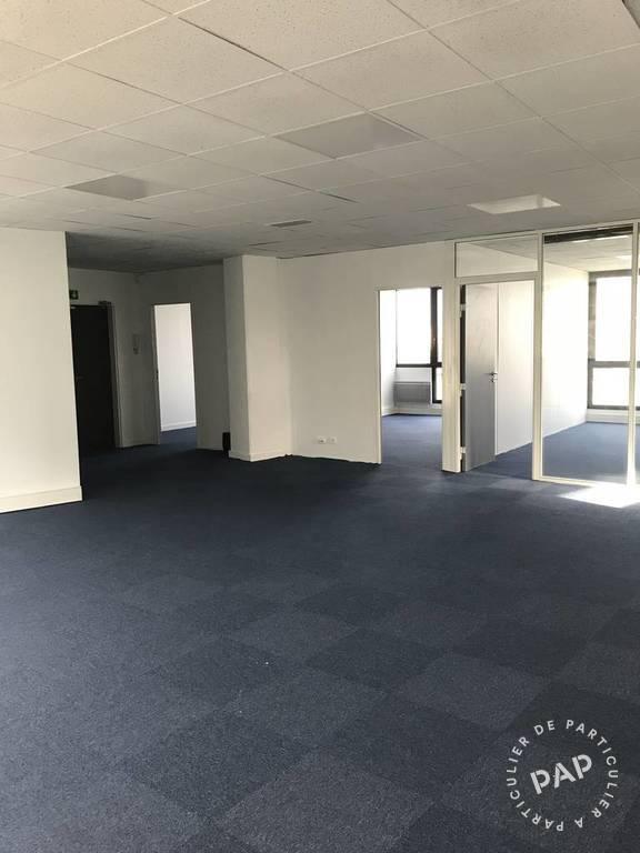 Location Bureaux et locaux professionnels Arcueil 180m² 2.475€