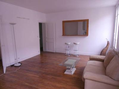 Location appartement 2 pièces 53 m² Gentilly (94250) - 1.090 €