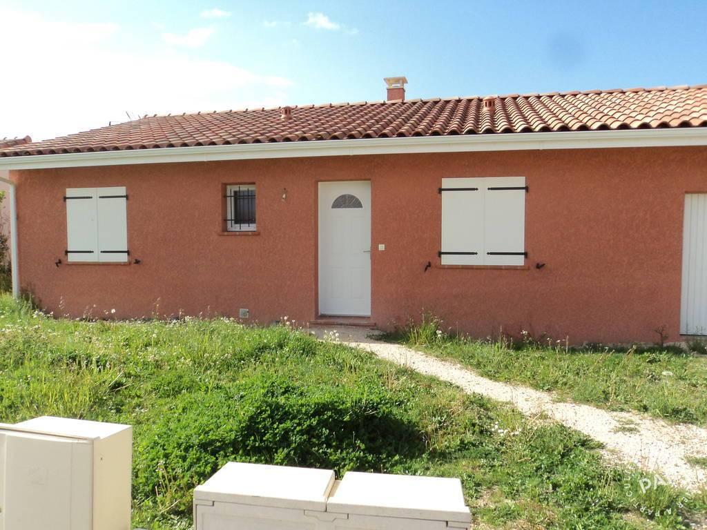 Location maison 120 m auterive 31190 120 m 905 e for Maison auterive