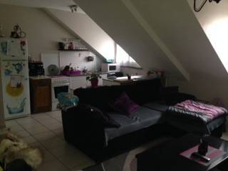 Location appartement 2pièces 43m² Brie-Comte-Robert (77170) - 700€