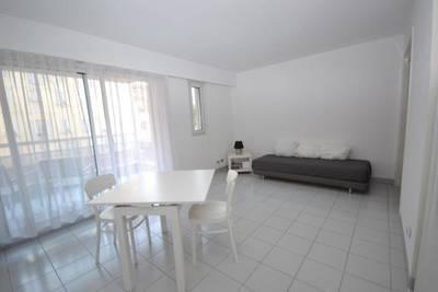 Location meublée appartement 2pièces 42m² Beausoleil (06240) - 990€