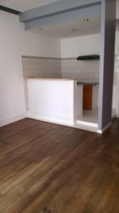 Location appartement 2pièces 40m² Nancy (54) - 490€