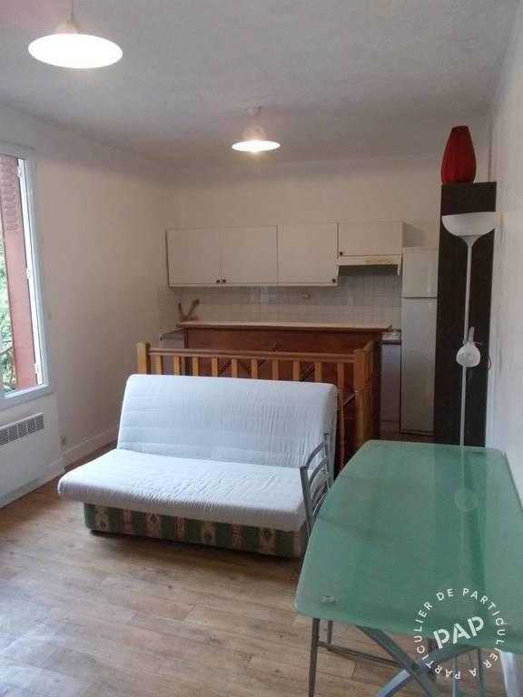 Location meubl e appartement 2 pi ces 27 m rueil - Location meublee rueil malmaison ...