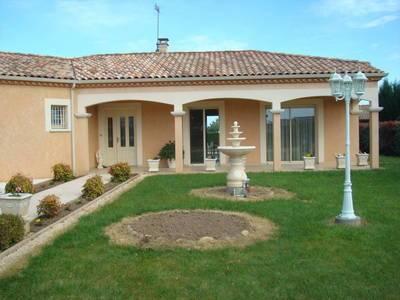 Vente maison 195m² Marmande (47200) - 420.000€