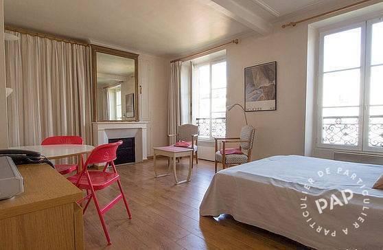 Location Appartement studio Marseille 1er