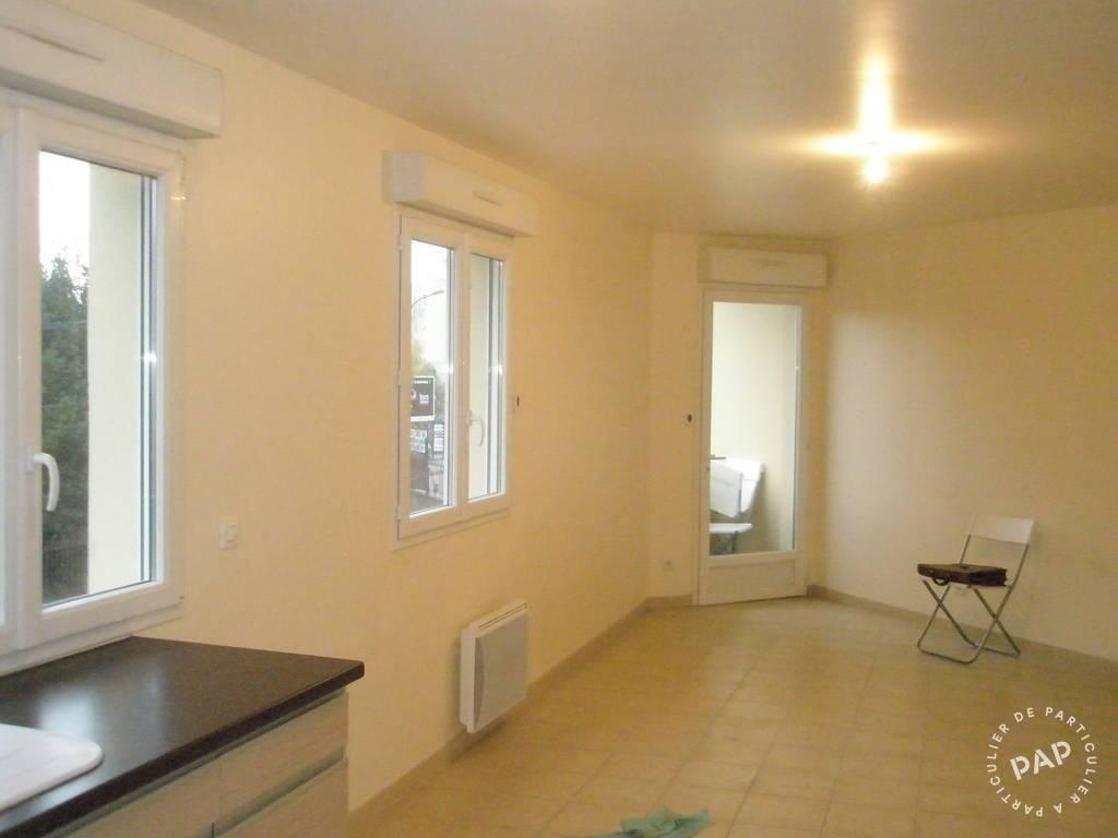 Location Appartement Gonesse (95500) 42m² 810€