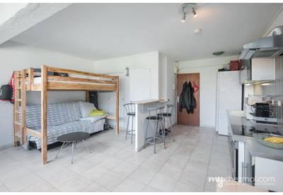 Location meublée studio 27m² Aix-En-Provence (13) - 695€