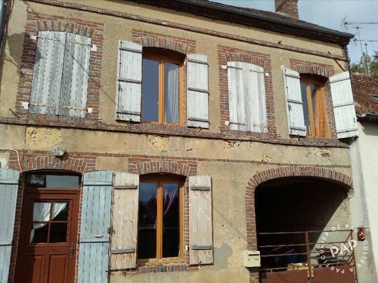 Location Maison 3 pièces Mézilles (89130)