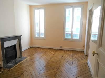 Location appartement 2pièces 45m² Paris 14E - 1.390€