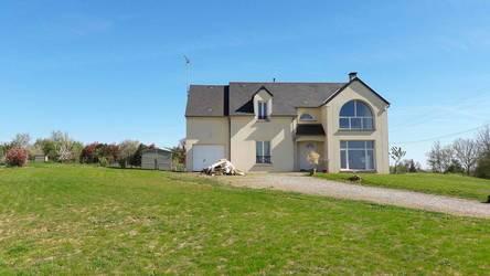 Vente maison 157m² 35 Min Chartres - 198.000€
