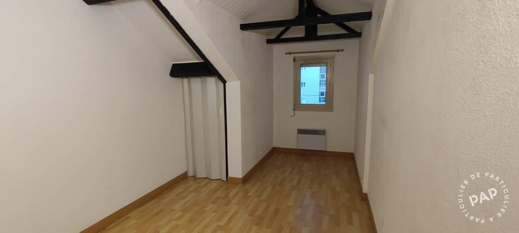 Location Appartement Draveil (91210) 60m² 830€