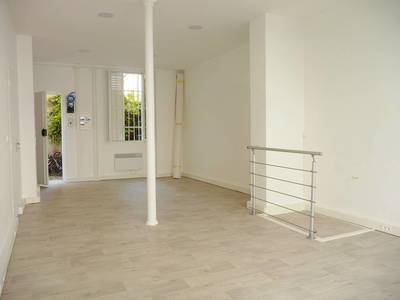 Local commercial Aubervilliers (93300) - 60m² - 1.260€