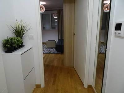 Location meublée studio 26m² Issy-Les-Moulineaux (92130) - 890€