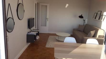 Location meublée studio 31m² Boulogne-Billancourt (92100) - 1.500€