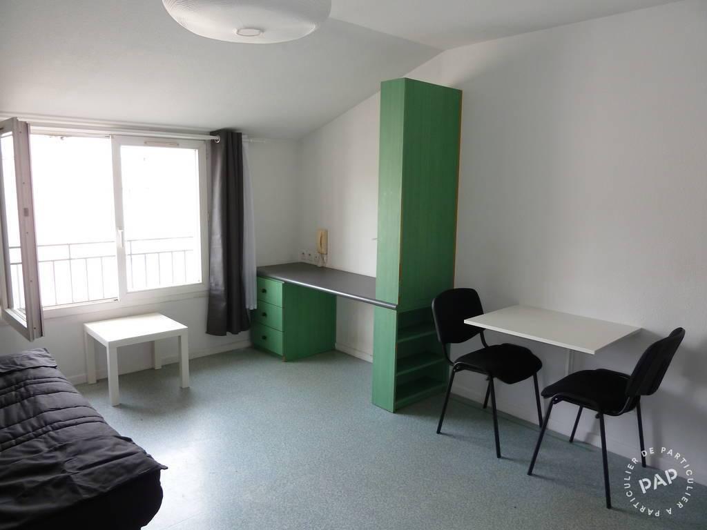 Location Appartement studio Lyon 3e