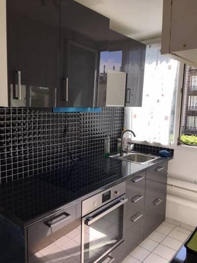 Location appartement 3pièces 51m² Vincennes (94300) - 1.295€