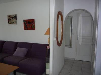 Location appartement 3pièces 63m² Evreux (27000) - 660€