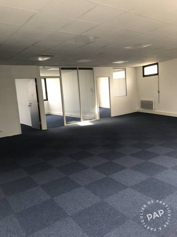 Location Bureaux et locaux professionnels Arcueil