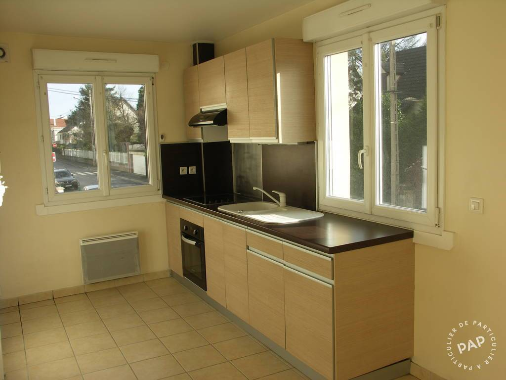 Location Appartement Gonesse (95500)