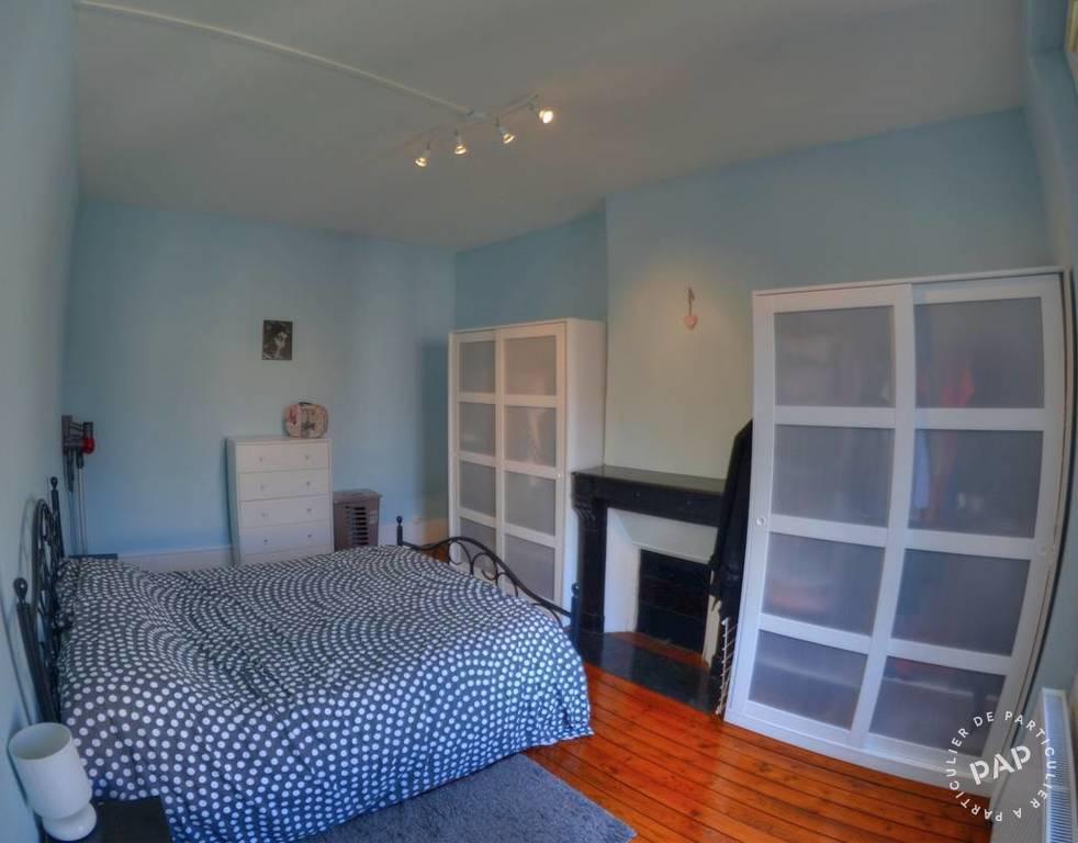 location appartement 2 pi ces 37 m rouen 76 37 m 490 e de particulier particulier pap. Black Bedroom Furniture Sets. Home Design Ideas