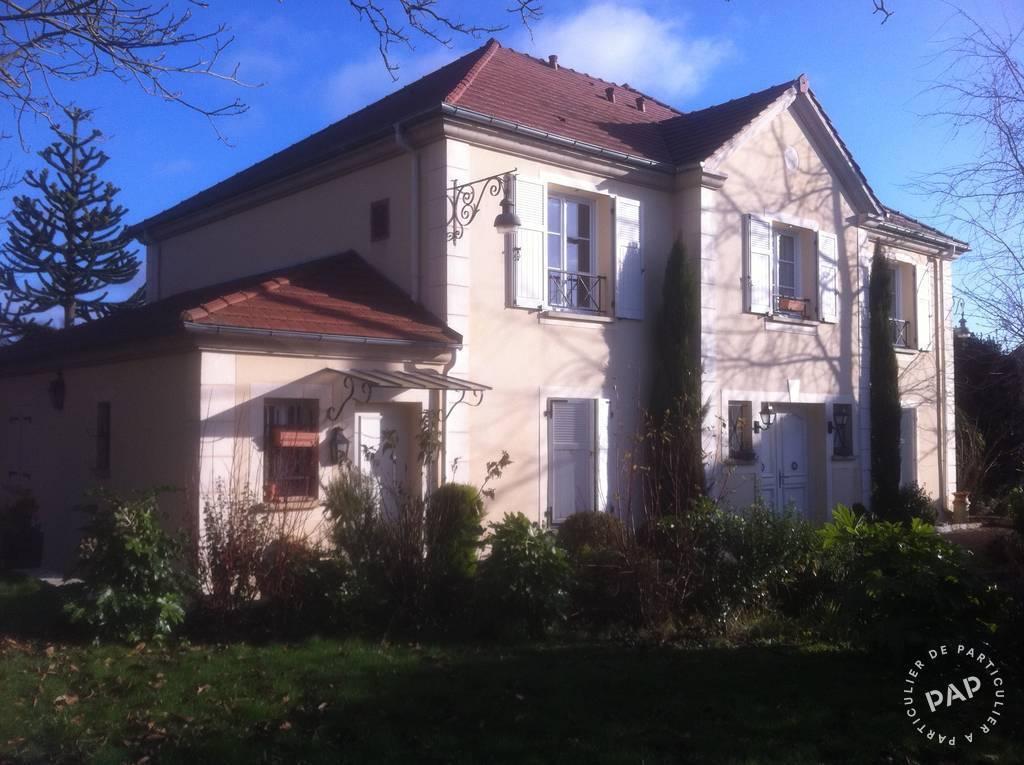 Location Appartement Boissy-Sous-Saint-Yon (91790)