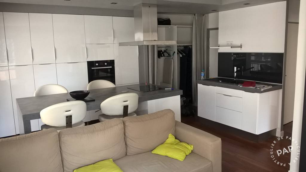 Location meubl e appartement 3 pi ces 58 m rueil - Location meublee rueil malmaison ...