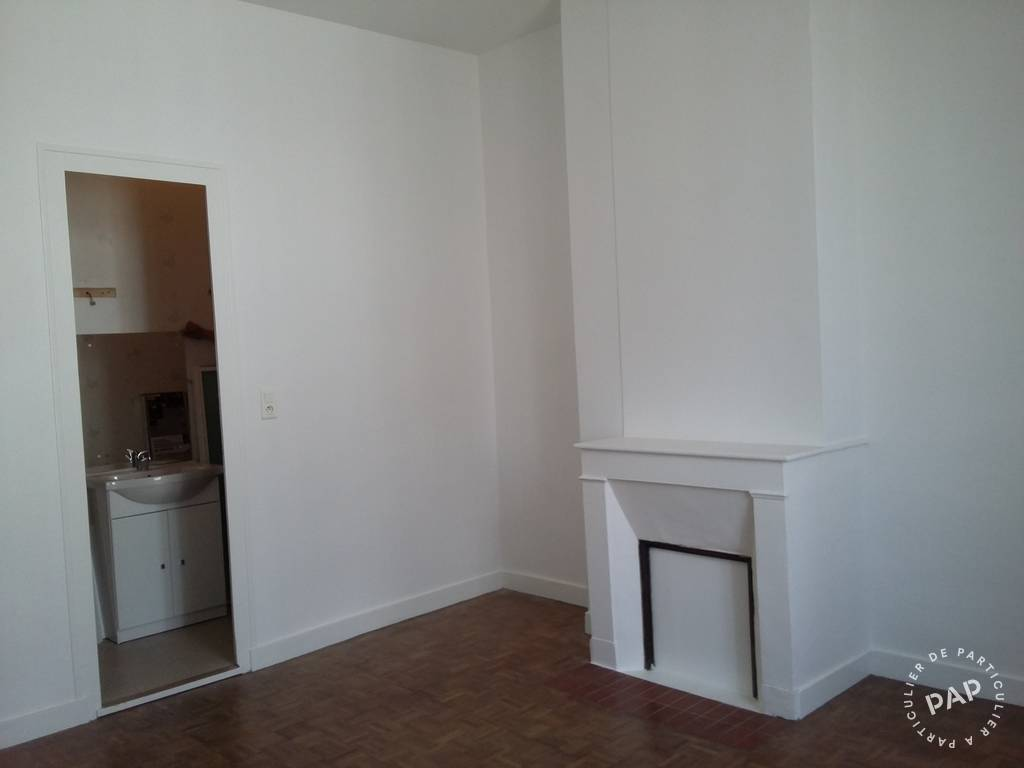 Location appartement 2 pi ces 45 m bordeaux 33 45 m for Location appartement particulier bordeaux