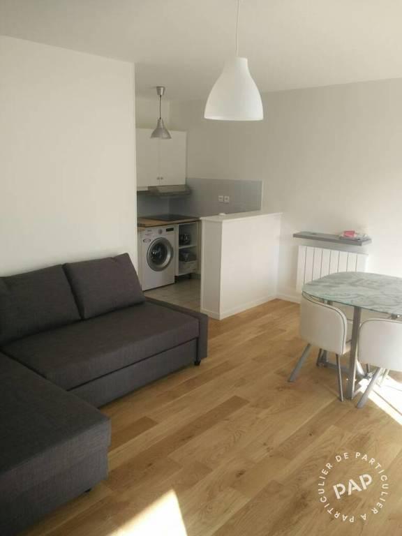 Location Appartement Montgeron