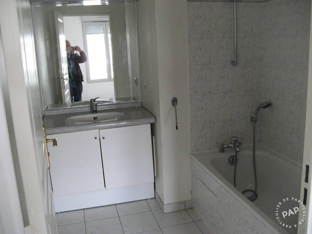 Location immobilier 780€ Mantes-La-Jolie (78200)