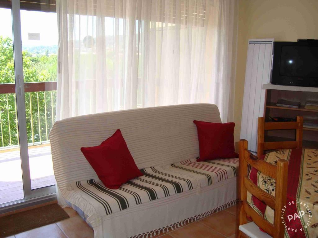 Vente immobilier 134.500€ Le Lavandou (83980)