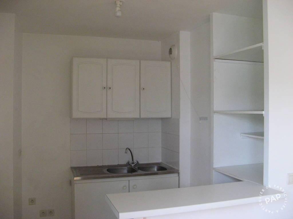 Appartement Mantes-La-Jolie (78200) 780€