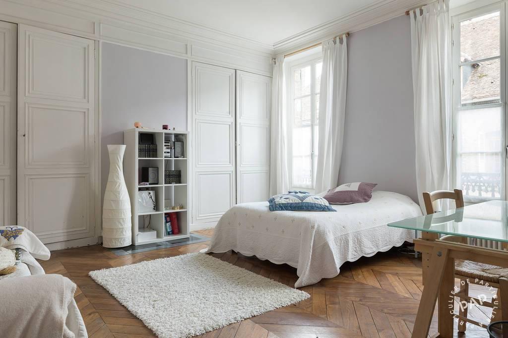Maison Villeneuve-Sur-Yonne 370.000€