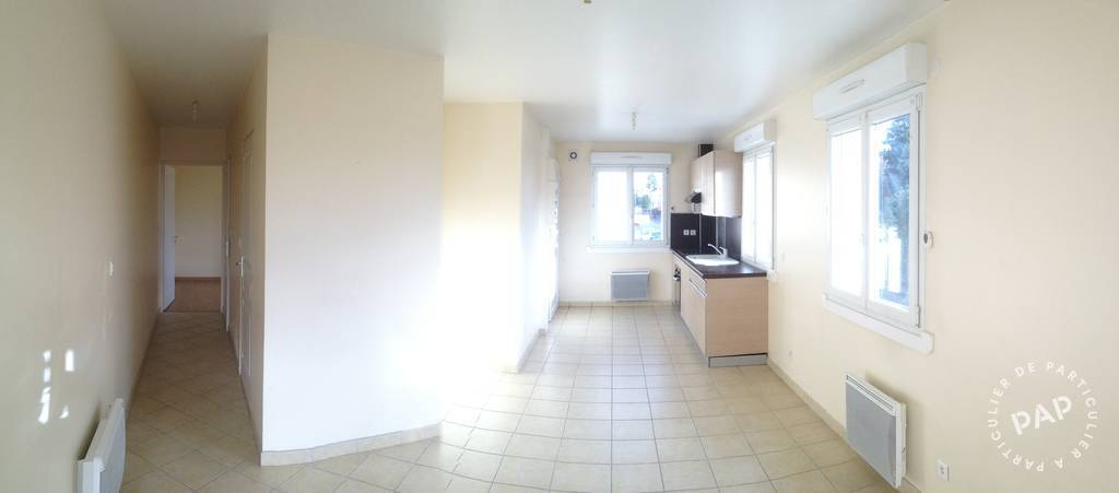 Appartement Gonesse (95500) 810€