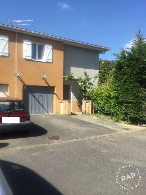 Location maison 85 m castanet tolosan 31320 85 m for Location garage castanet tolosan