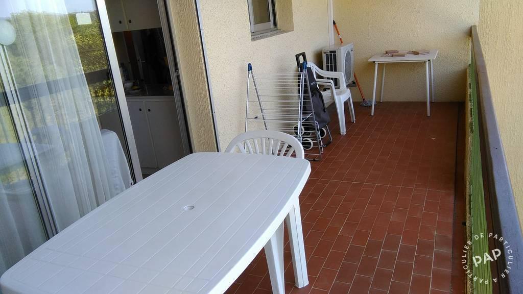 Appartement 134.500€ 30m² Le Lavandou (83980)