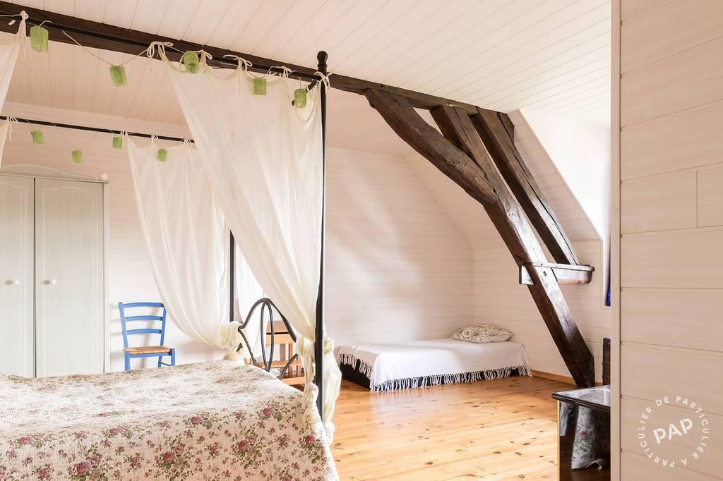 Maison 370.000€ 322m² Villeneuve-Sur-Yonne