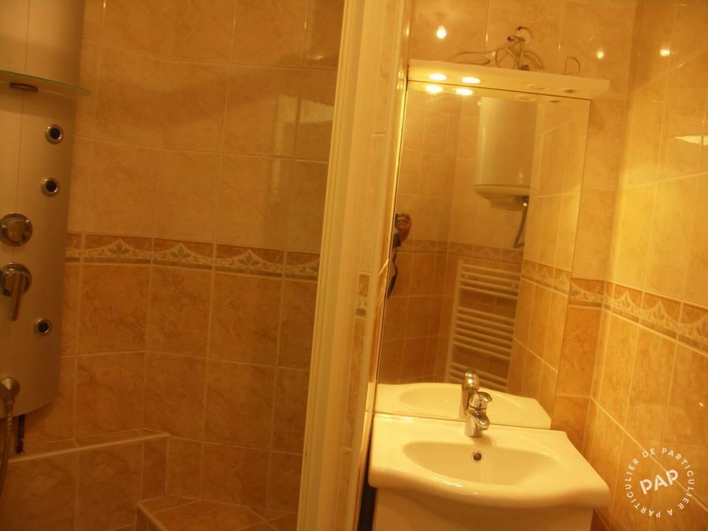 Appartement 810€ 42m² Gonesse (95500)