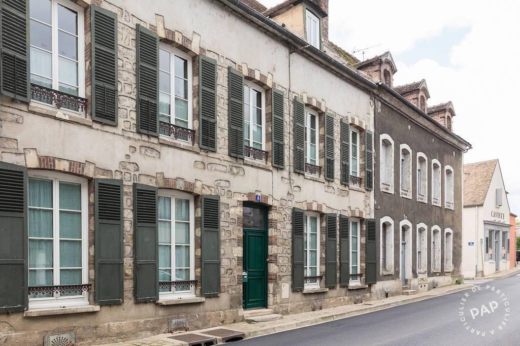 Immobilier Villeneuve-Sur-Yonne 370.000€ 322m²