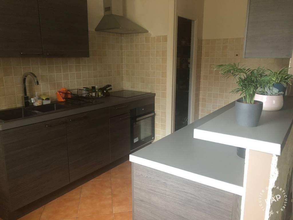 Vente Appartement Cramoisy (60660) 107m² 157.500€