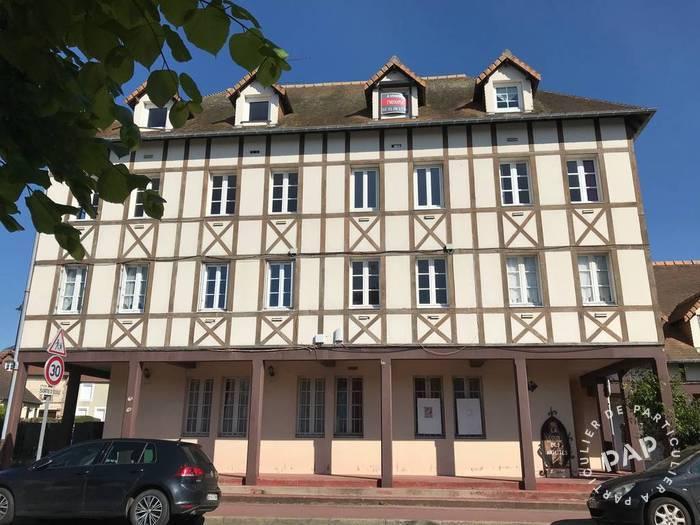 Vente appartement studio Dives-sur-Mer (14160)