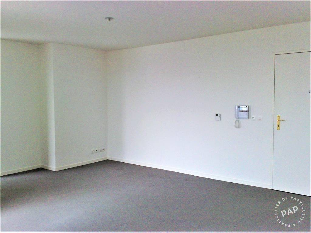 Location Appartement Choisy-Le-Roi (94600) 50m² 756€