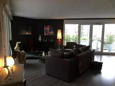 Location meublée appartement 4pièces 102m² Saint-Jean-De-Vedas (34430) - 750€