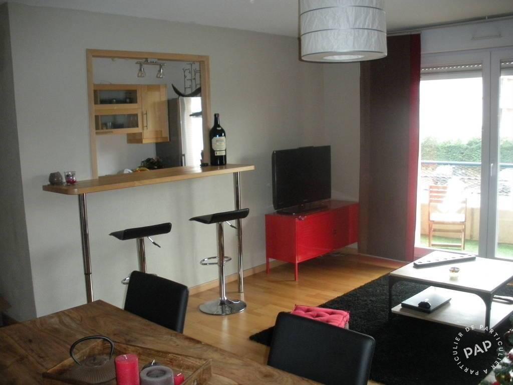 location meubl e appartement 3 pi ces 66 m toulouse 31 66 m 750 e de particulier. Black Bedroom Furniture Sets. Home Design Ideas