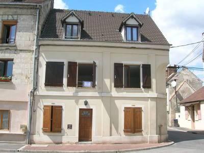 Crouy-Sur-Ourcq (77840)