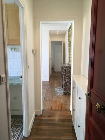 Location appartement 2pièces 45m² Nogent-Sur-Marne (94130) - 950€