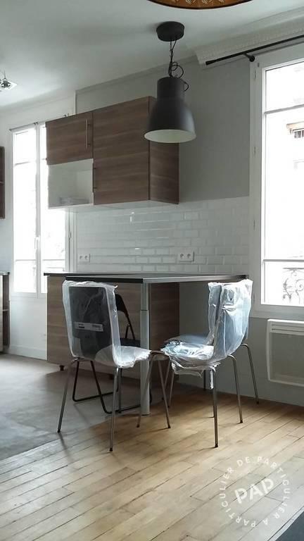 location meubl e appartement 2 pi ces 32 m montrouge 92120 32 m 880 de particulier. Black Bedroom Furniture Sets. Home Design Ideas