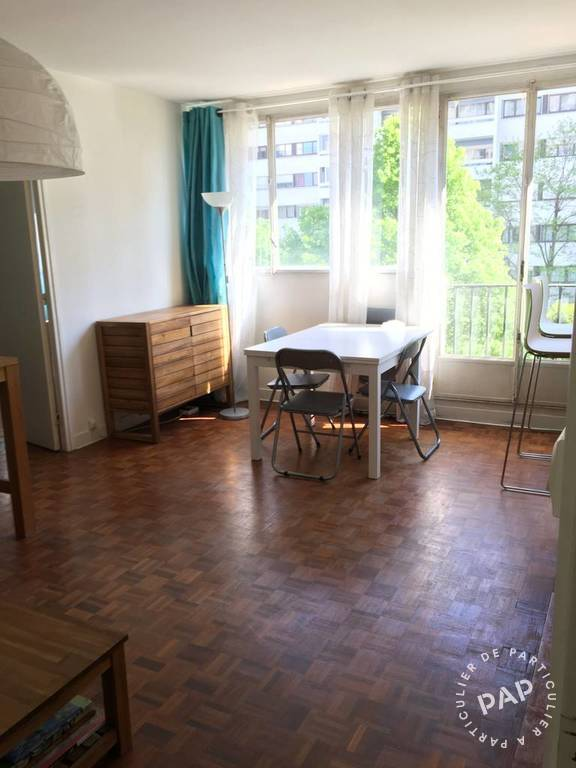 Location meubl e appartement 2 pi ces 47 m boulogne - Location meublee boulogne billancourt ...