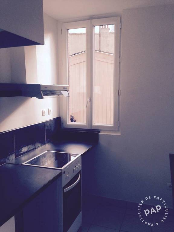 Location Appartement 2 Pi 232 Ces 37 M 178 Clichy La Garenne