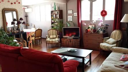 Location appartement 4pièces 125m² Joinville-Le-Pont (94340) - 2.050€