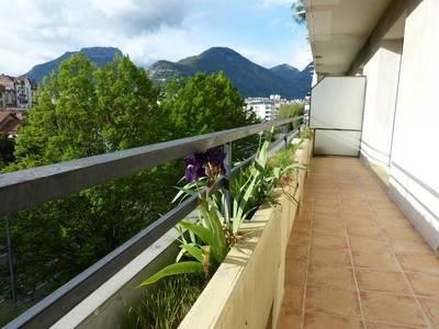 Vente appartement 4pièces 105m² Grenoble (38) - 238.000€
